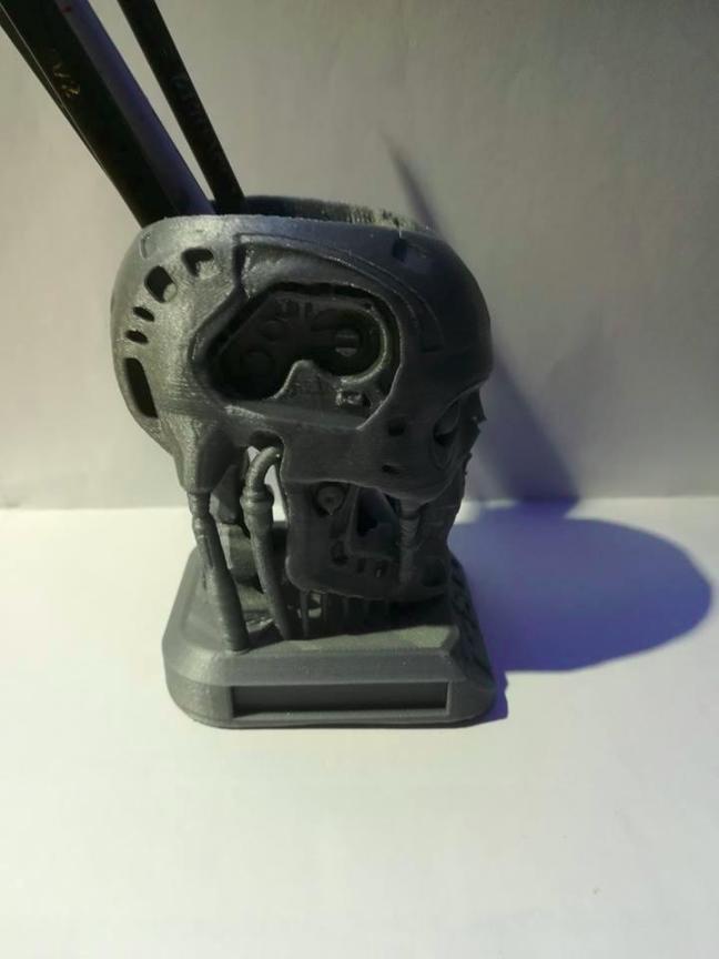 изделие 3D принтера Wanhao Duplicator i3 Mini (Di3mini)