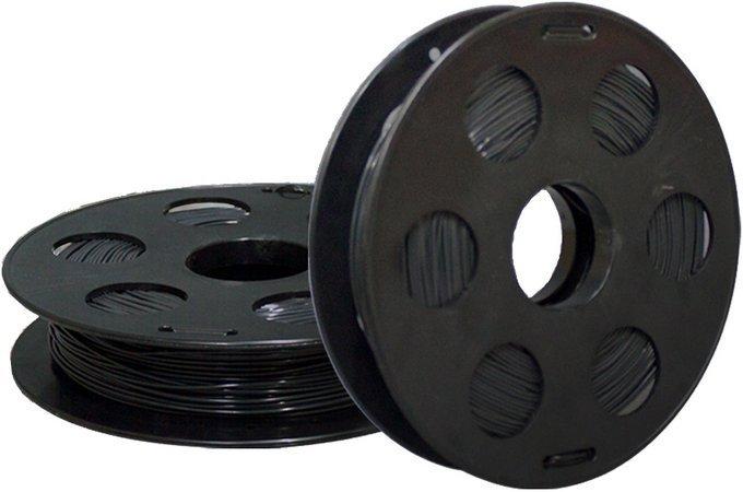 BFGummy пластик Bestfilament 1,75 черный 0,5кг