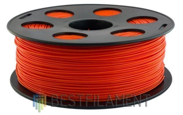 PETG Bestfilament 1,75 мм красный 1 кг