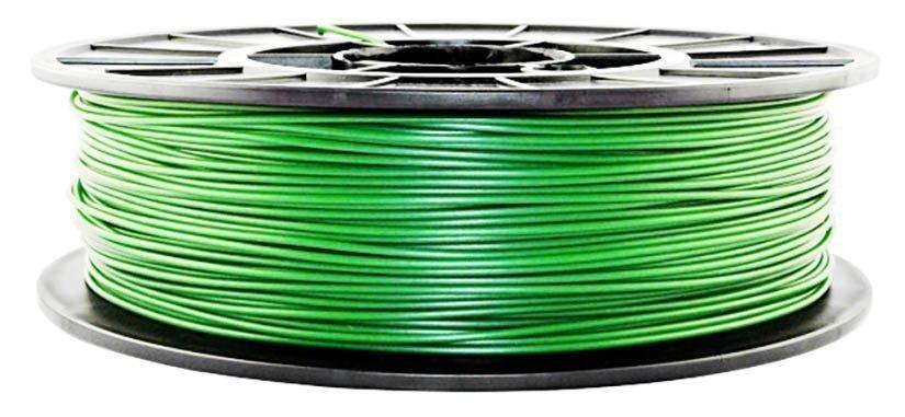 PETG пластик Bestfilament 1,75 мм флуоресцентный зеленый