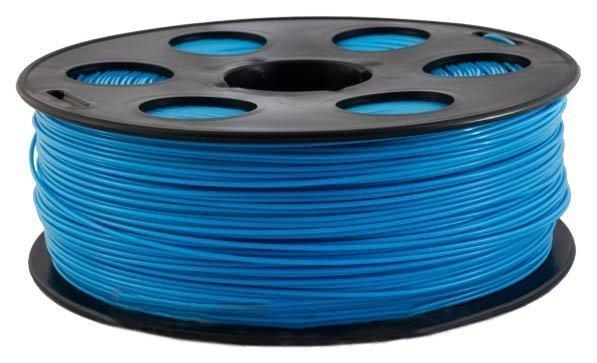 PETG пластик Bestfilament 1,75 мм голубой