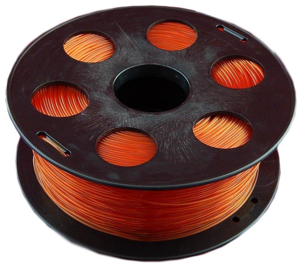 PETG пластик Bestfilament 1,75 мм коралловый