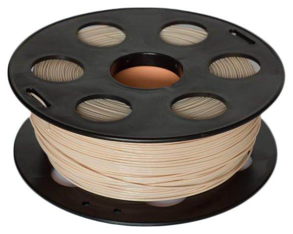 PETG пластик Bestfilament 1,75 мм кремовый