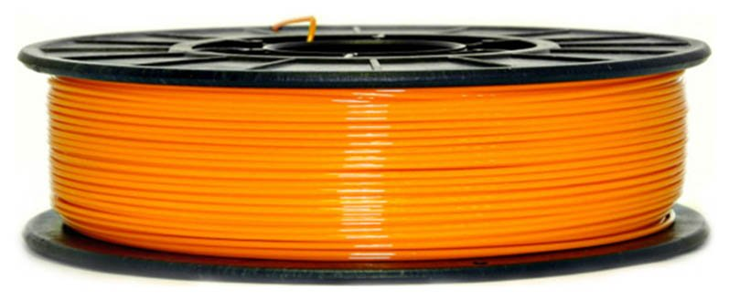 PETG пластик Bestfilament 1,75 мм оранжевый