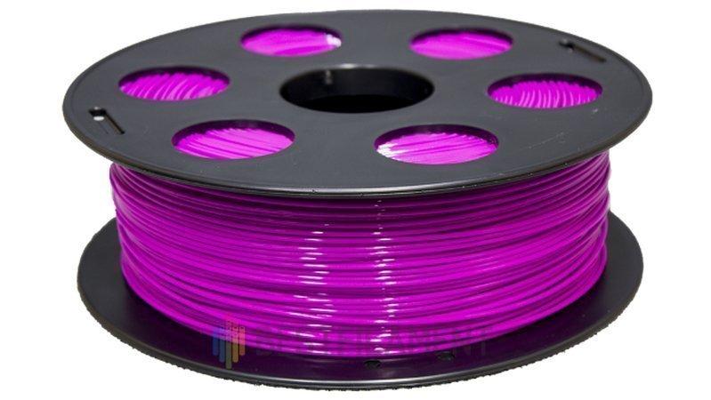 PETG пластик Bestfilament 1,75 мм сиреневый