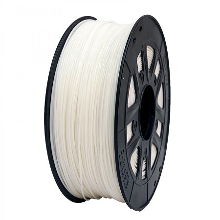 ASA пластик Solidfilament 1,75 мм натуральный 1 кг