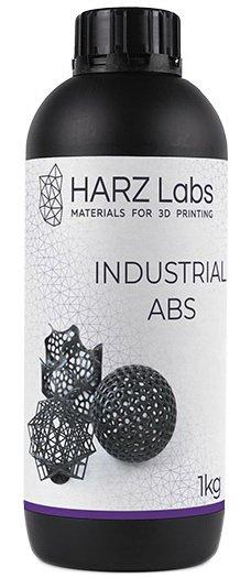 Industrial ABS Black, 1 кг