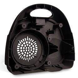 Печать изделий sPro 60 HD-HS