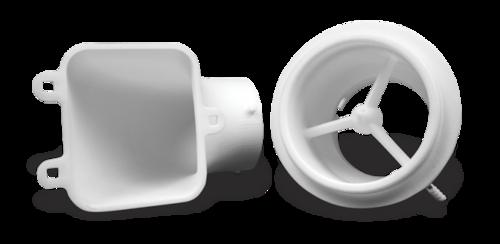Примеры изделий sPro 60 HD-HS