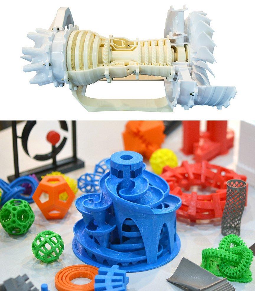 3D принтер Anet A5