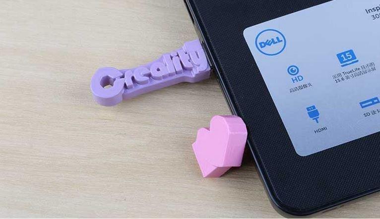 изделие 3D принтера Creality Ender-3 (KIT набор)