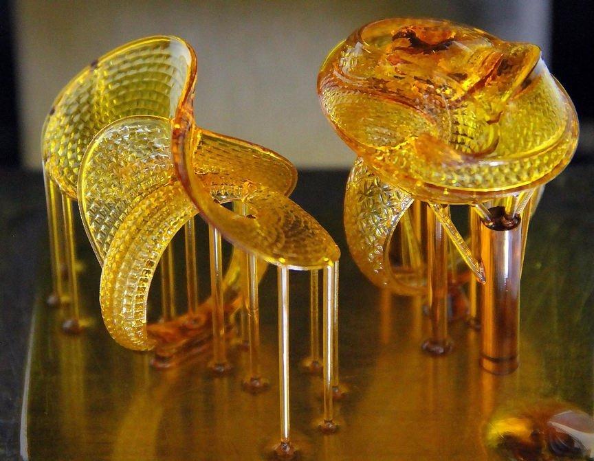 3D принтер Vida UHD cDLM
