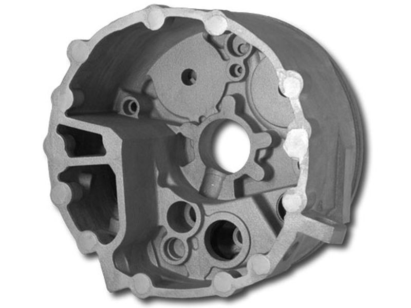 Образец печати 3D принтера ExOne S-Max