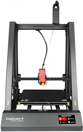 Wanhao Duplicator 9 Mark II