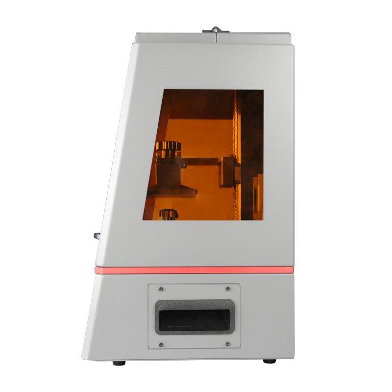 вид сбоку 3D принтера Wanhao GADOSO REVOLUTION 1