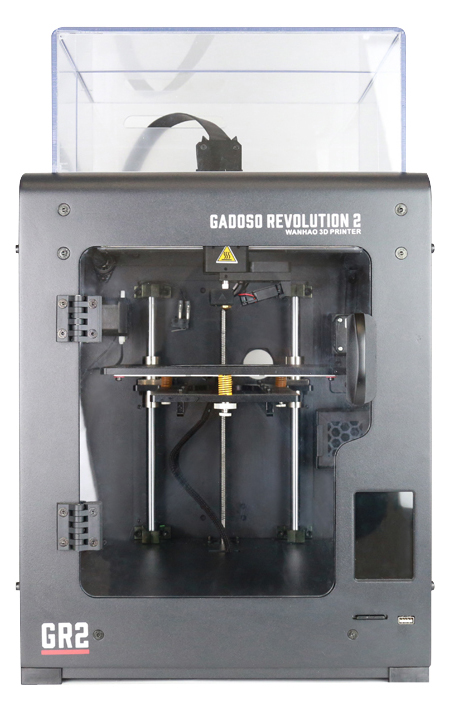 Wanhao Gadoso Revolution 2 (GR2)