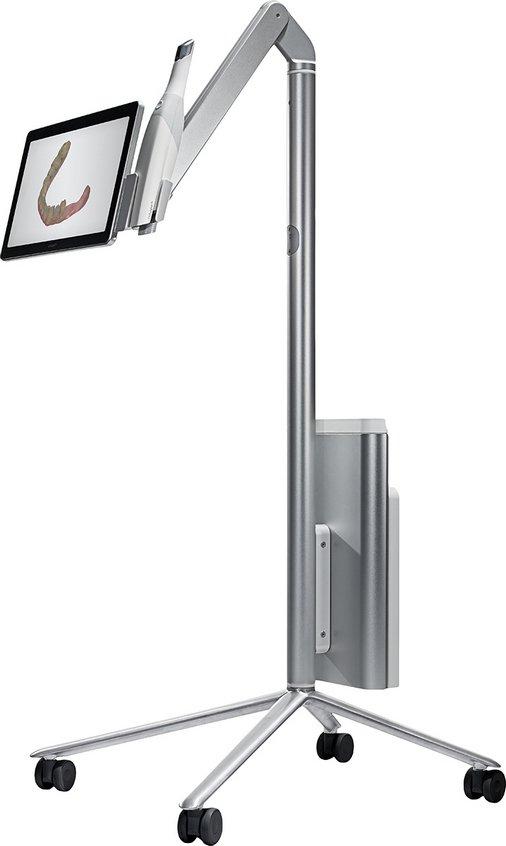 3D сканер 3Shape TRIOS 3 Wireless Move