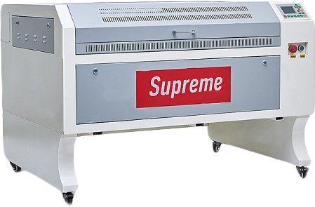 Лазерный гравер Supreme 6090S