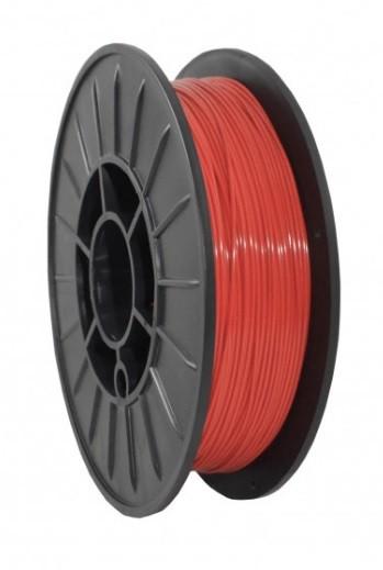 Филамент OMNI3D TPU-93A красный